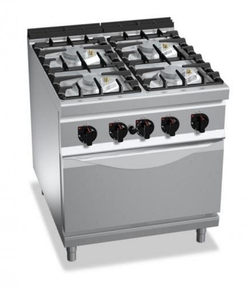 Cucine a gas Image