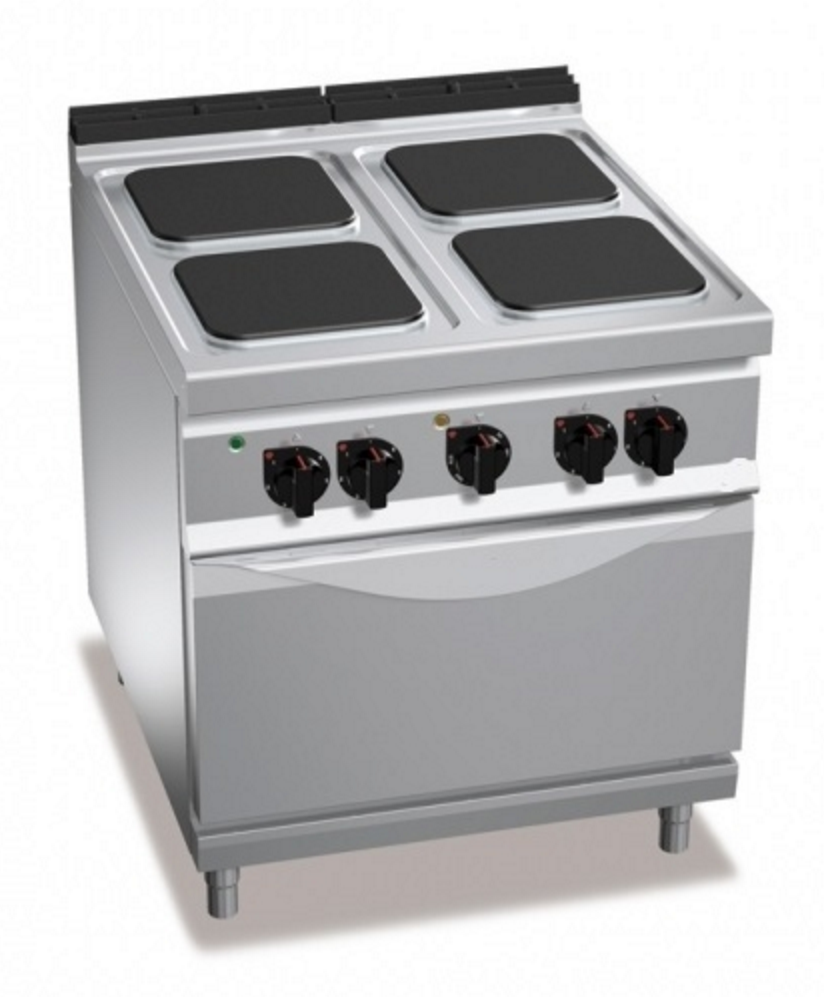 Cucine Elettriche Image