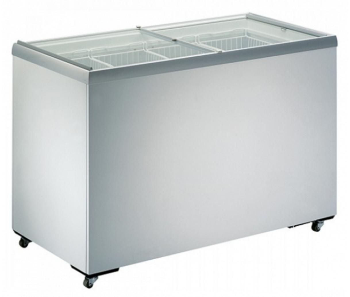 Congelatori e freezer a pozzetto Image